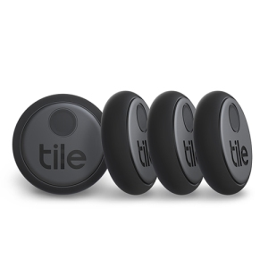 Tile Sticker Bluetooth Tracker - Best Gadgets of 2019