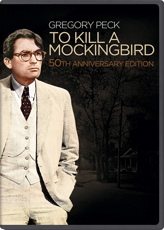 to kill a mockingbird drama dvd