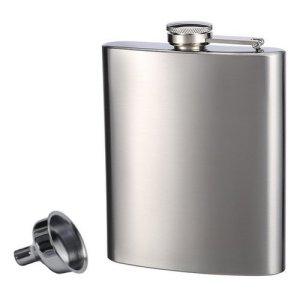 Top Shelf Flasks