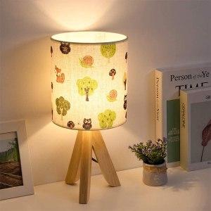 tripod table lamp, best bedside lamp
