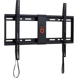 echo gear low profile tv wall mount on a white background