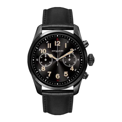 Montblanc Summit 2 Smartwatch - Best smartwatches for men