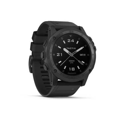 Garmin Tactix Charlie Smartwatch - Best Military Watches for men