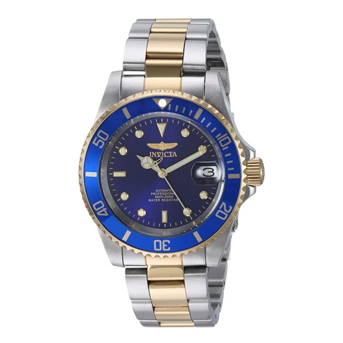Invicta Two-Tone Automatic Watch best watches under $100