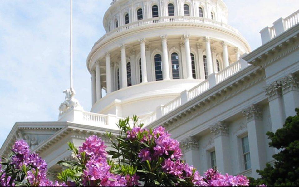 Visit Sacramento State Capitol