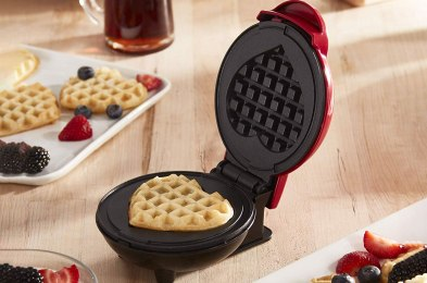 up your brunch game with one of these 8 top-rated waffle makers