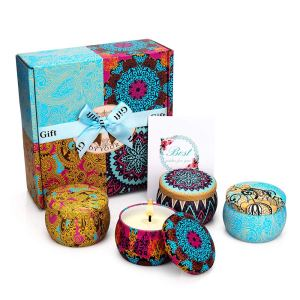 best gifts for wife 2020 - candle set