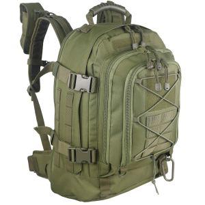 WolfWarriorX Camping Bag