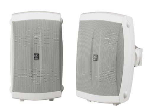 Yamaha outdoor speaker