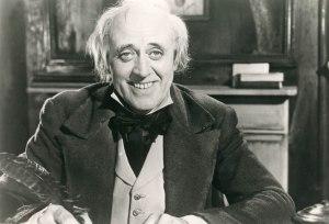 Scrooge Old Movie