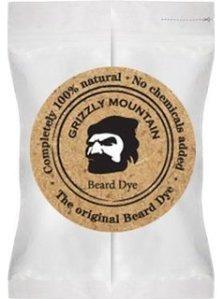 Beard Dye Natural