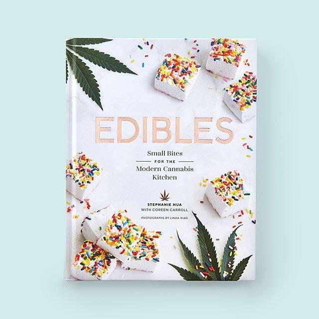 weed edibles cookbook