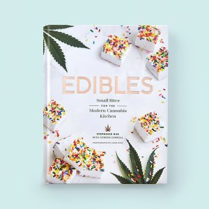 weed edibles cookbook