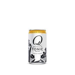 tonic water Q Mixers