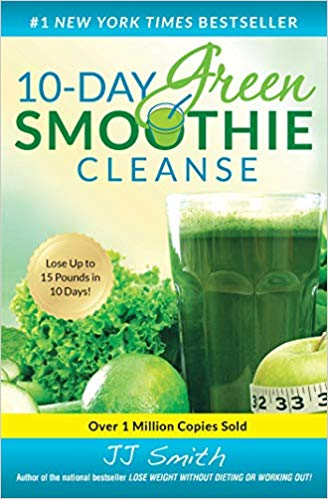 smoothie cleanse how to book