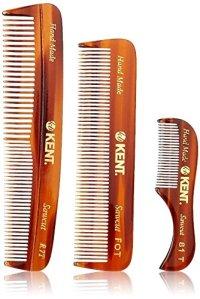 Comb Set Men's Beard