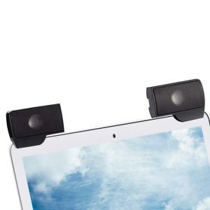 Laptop Speakers Portable Clip-On