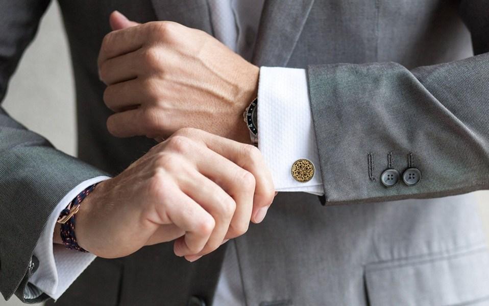 best cufflinks