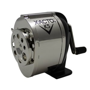 Manual Pencil Sharpener X-Acto