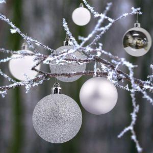 GameXcel Christmas Ball Ornaments
