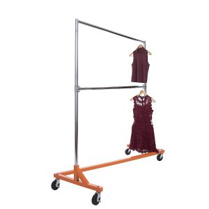 garment racks Econoco