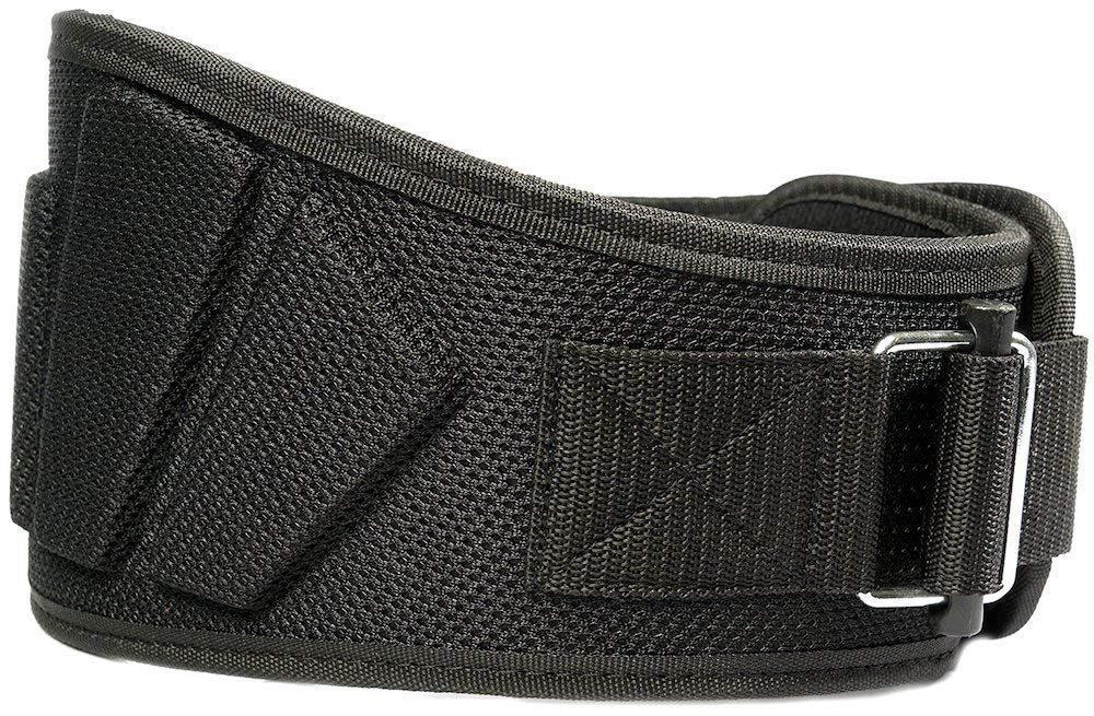 Weightlifting Belt Nylon Crossfit