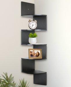 corner shelves Greenco