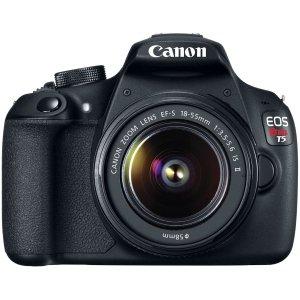 Digital SLR Camera Canon