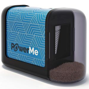 Electric Pencil Sharpener PowerMe