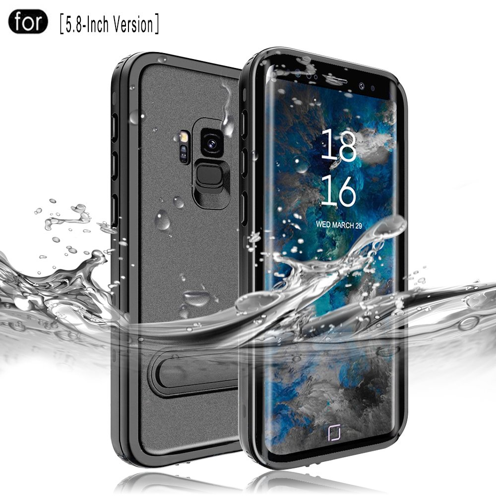 best waterproof phone case - RedPepper Samsung Galaxy