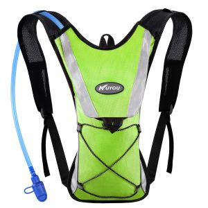 Running Backpack Reflective Water