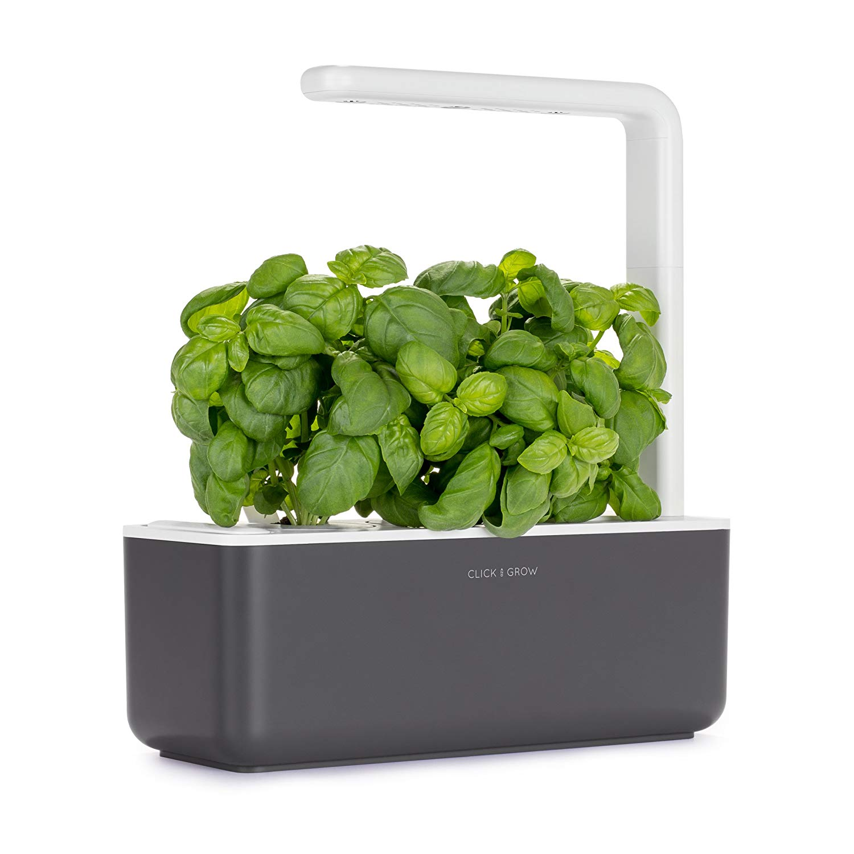 Click And Grow Smart Indoor Herb Garden