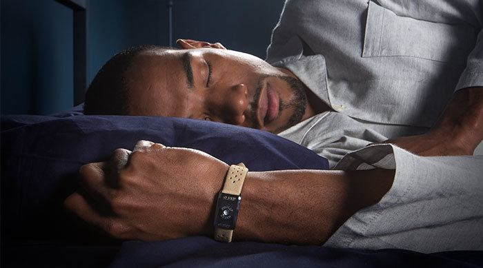 sleep bracelet review