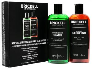 Men's Shampoo Conditioner Set