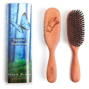 hair brush Desert Breeze Distributing