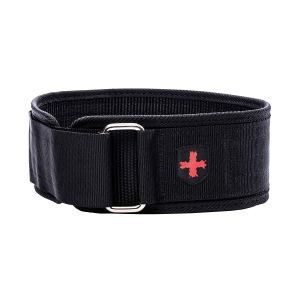 Weight Lifting Belt Cheap Velcro