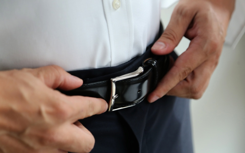 Best Men's Belts for Work, Formal Occasions and Everyday Wear in 2020 | SPY