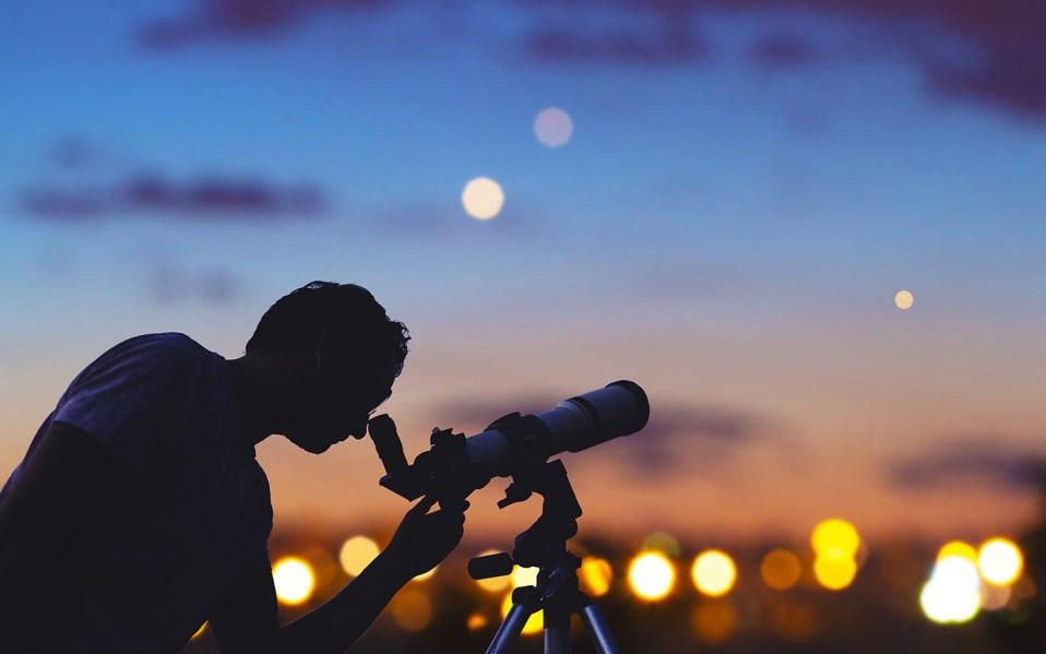 best telescopes on Amazon