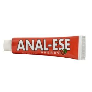 anal ese anal lube cream