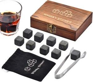 best whiskey stones angde