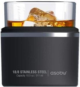 asobu insulated whiskey glass