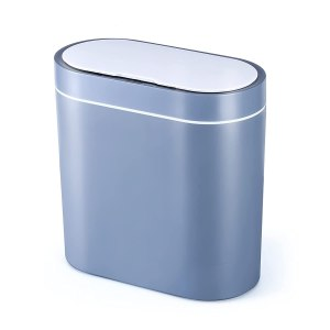 Best touchless trash can elpheco