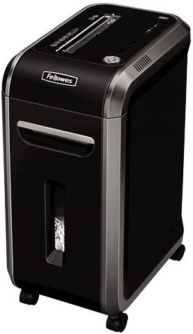Fellowes Powershred 99Ci Jam Proof Paper Shredder