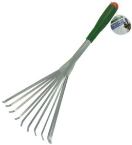 garden depot short handle rake