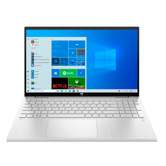 HP Pavilion Convertible, back to school sales