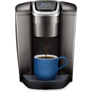 Keurig K-Elite coffee maker, how to clean a keurig