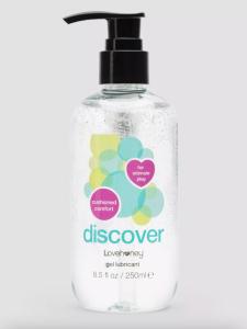 lovehoney discover