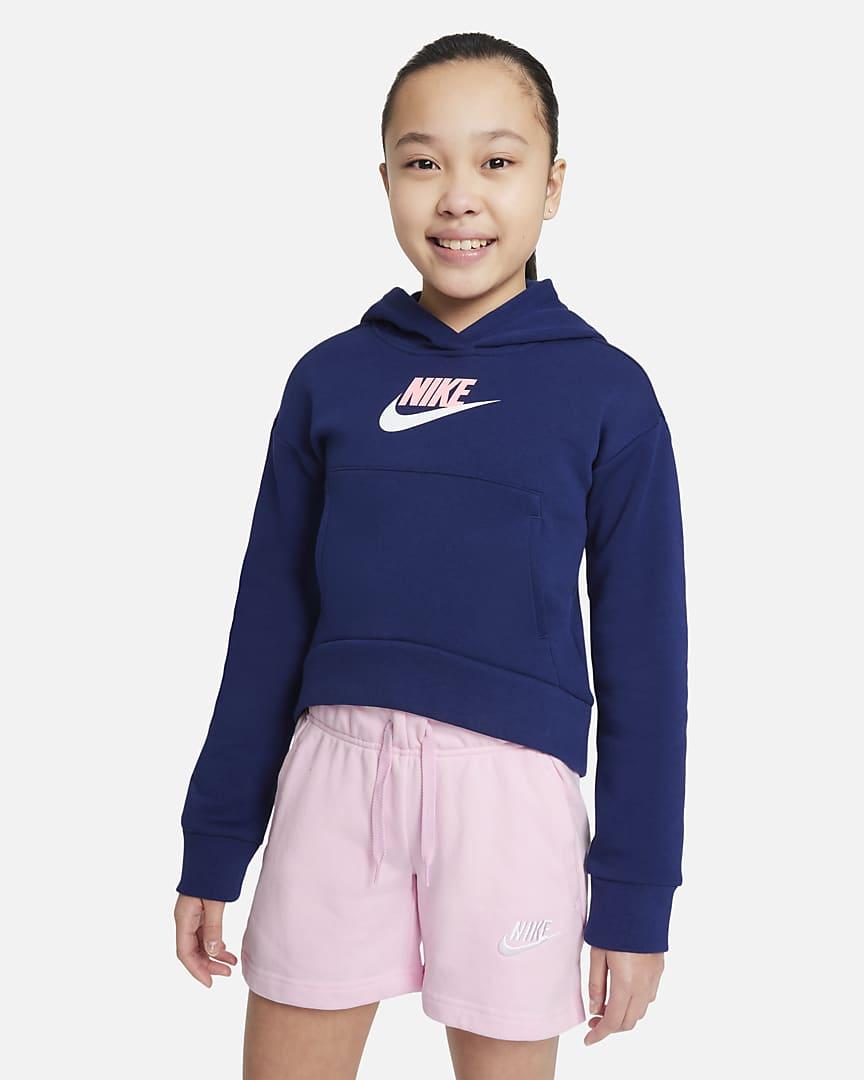 Nike sportswear club fleece, back to school sales