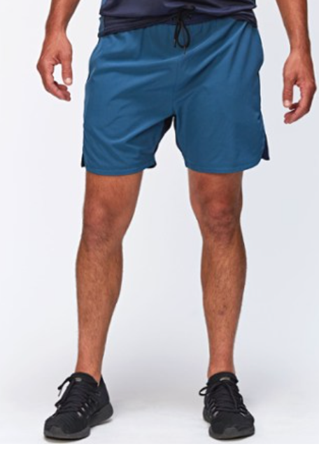 Threads 4 Thoughts Tech Stretch Colorblock Shorts