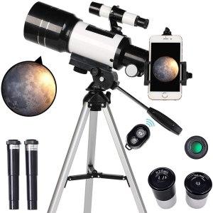 ToyerBee Telescope